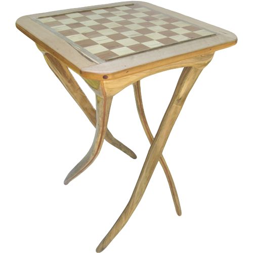 chessmorristree