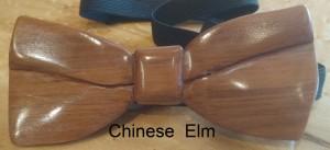 CH ELM Tie