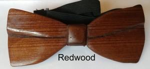 REDWOOD Tie
